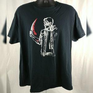 Supernatural Dean Winchester Shirt XL Unisex